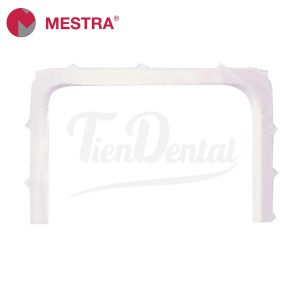 Arco-porta-cofferdam-plástico-esterilizable-Mestra-TienDental-material-odontológico