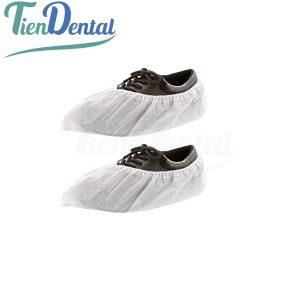 Cubrezapatos-desechables-Blancos-Pack-1000-uds-TienDental-desechables-clínica-dental