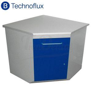 Módulo-de-esquina-para-mesa-de-laboratorio-Technoflux-TienDental-mobiliario-laboratorio