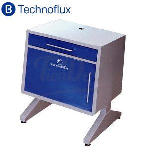 Mesa-para-horno-de-cerámica-Technoflux-TienDental-mobiliario-laboratorio