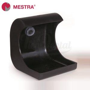 Pantalla-o-protector-para-pulidora-MESTRA-con-orificio-de-aspiración-Tiendental-equipamiento-laboratorio