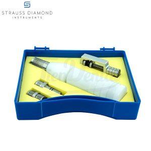Smart-Cleaner-herramienta-de-desatasco-instrumental-rotatorio-Strauss-RUMAR-TienDental-herramientas-dentales-servicio-técnico