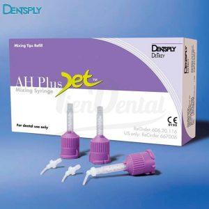 puntas-ah-plus-jet-y-core-x-flowDentsply-TienDental-puntas-aplicadoras-material-odontológico