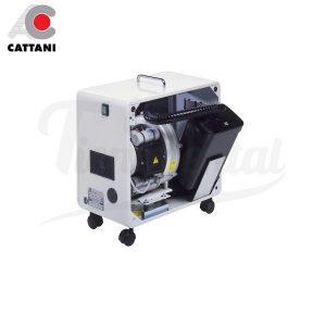 Aspiración-monopuesto-para-laboratorio-Cattani-Mono-Labor-TienDental-equipamiento-laboratorio
