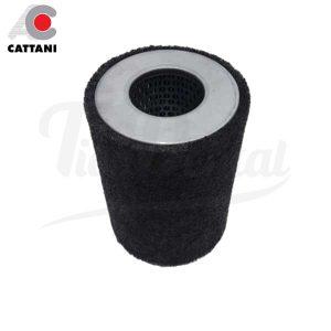 Cartucho-filtro-HEPA-H14-para-aspiración-Cattani-TienDental-repuestos-dentales