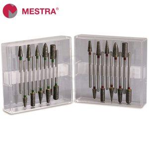 Set-de-fresas-de-diamante-Sinterizado-Mestra-TienDental-fresas-de-laboratorio-dental