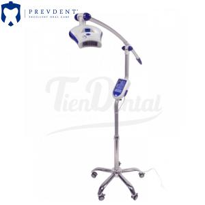 Lámpara-de-Blanqueamiento-CrWR-PREVDENT-TienDental-equipamiento-clinica