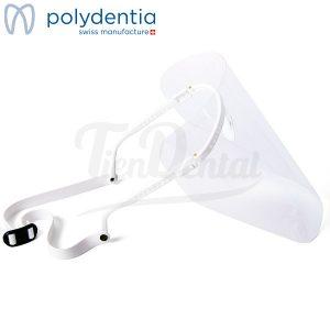 Protector-Facial-Vista-Tec-marco-5-pantallas-Polydentia-TienDental-material-de-protección
