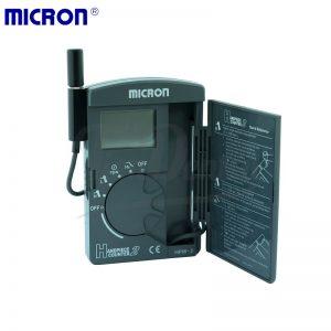 Contador-de-revoluciones-y-frecuencias-portátil-Micron-TienDental-herramientas-dervisio-técnico