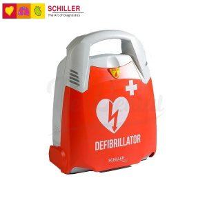 Desfibrilador-semiautomático-Fred-PA-1-Schiller-TienDental-equipamiento-clínica-dental