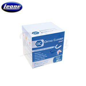 Limpiador-de-retenedores-Ortho-Cleaner-Leone-TienDental-material-ortodoncia