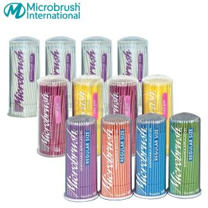 Microbrush-Bastoncillos-aplicadores-TienDental-material-odontológico