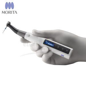 Tri-Auto-ZX2-Motor-de-endodoncia-inalámbrico-Morita-TienDental-equipamiento-clínica-dental