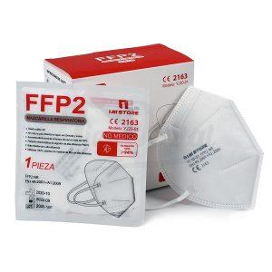 Mascarilla-FFP2-TienDental-mascarillas-desechables-material-de-protección