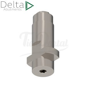 Análogo-digital-compatible-con-implantes-Nobel-Biocare-Branemark-Delta-Abutments-TienDental-Aditamentos-protésicos-dentales