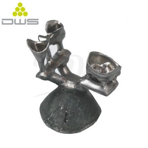 Resina-Impresora-3D-fundición-y-calcinable-Fusia-DWS-444-TienDental-impresión-3D