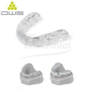 Resina-Impresora-3D-para-placas-de-descarga-DS500-DWS-TienDental-impresión-3D