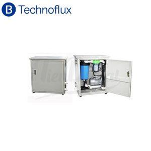 Aspiración-seca-para-dos-puestos-Carenada-Technoflux-TienDental-equipamiento-clínica-dental