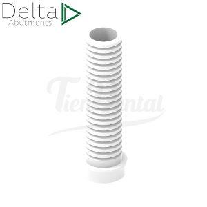 Calcinable-AntiRotatorio-compatible-con-implantes-Ziacom-Interna-Delta-Abutments-TienDental-Aditamentos-protésicos-dentales
