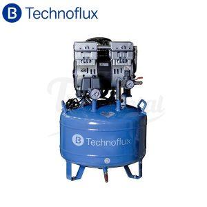 Compresor-Technoflux-30l-Con-Secador-DA7001D-TienDental-qeuipamiento-dental