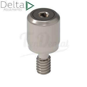 Pilar-de-cicatrización-Compatible-con-Zimmer-TSV-Delta-abutments-TienDental-Aditamentos-protésicos