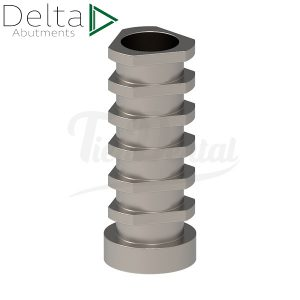 Pilar-temporal-Rotatorio-compatible-con-Nobel-Biocare-Replace-Delta-Abutments-TienDental-Aditamentos-protésicos