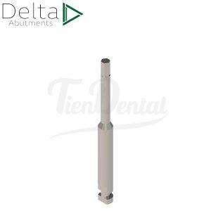 Punta-para-tornillo-cabeza-hexagonal-h127-corta-Delta-Abutments-TienDental-Aditamentos-protésicos
