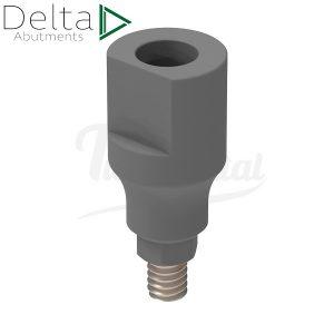 Scanbody-intraoral-compatible-con-Zimmer-TSV-Delta-Abutments-TienDental-Aditamentos-protésicos