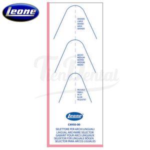 Selector-para-Arcos-Linguales-Leone-TienDental-material-odontológico-ortodoncia