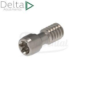 Tornillo-Torx-compatible-con-Straumann-Bone-Level-Delta-Abutments-TienDental-Aditamentos-protésicos
