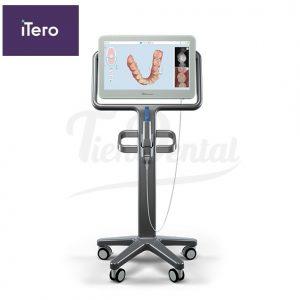 iTeroElement5D-escáner-intraoral-TienDental-equipamiento-clínica-dental-invisalign
