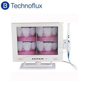 Cámara-Intraoral-M-958-A-con-monitor-y-LCD-15-Technoflux-TienDental-Equipamiento-clinica-dental