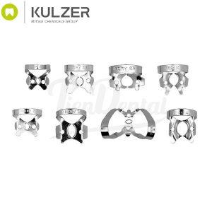 Clamps-Ivory-Kulzer-Starter-Kit-TienDental-material-odontológico-depósito-dental