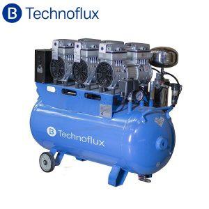 Compresor-Technoflux-70l-Con-Secador-DA7003D-TienDental-Equipamiento-dental