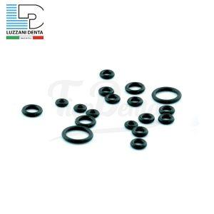 Kit-completo-18-anillos-tóricos-jeringa-Luzzani-Minilight-TienDental-repuestos-dentales