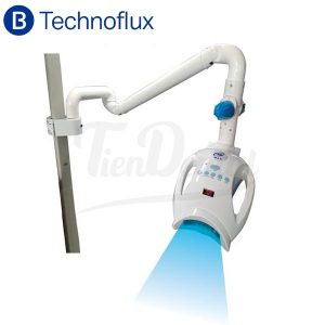 Lámpara-de-Blanqueamiento-M87-Technoflux-TienDental-equipamiento-clínica-dental
