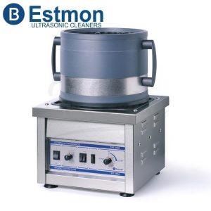 Pulidora-Magnética-Estmon-MT-300-A con-regulador-y-extractor-TienDental-equipamiento-joyería