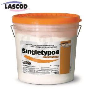 Singletypo4-golden-brown-Yeso-extraduro-tipo-4-Lascod-TienDental-material-odontológico-Escayolas-dentales