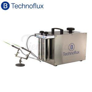 Soldador-Oxhídrico-Drago-1E-Technoflux-TienDental-equipamiento-laboratorio