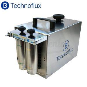 Soldador-Oxhídrico-Drago-1E-Technoflux-TienDental-equipamiento-laboratorio-dental