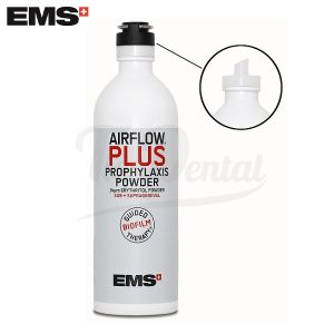 Airflow-Plus-Polvo-400g-Airflow-Prophylaxis-master-EMS-TienDental-material-odontológico