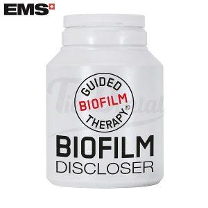 BIOFILM-Discloser-EMS-Revelador-de-Biofilm-TienDental-material-odontológico-Guided-Biofilm-Therapy