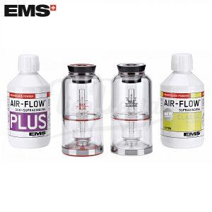 Cápsula-de-polvo-Airflow-EMS-TienDental-repuestos