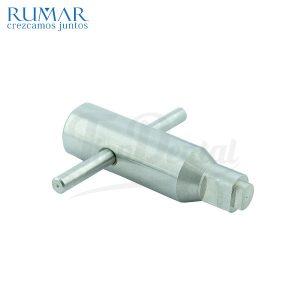 Saca-golpes-turbina-KaVo-Bella-Torque-642-RUMAR-TienDental-herramientas-servicio-técnico-dental