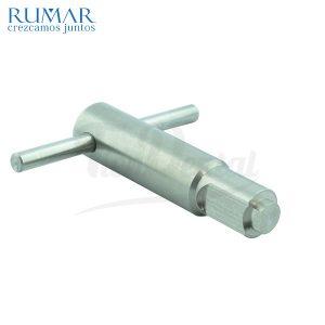 Saca-golpes-turbinas-W&H-TA98LED-RUMAR-TienDental-herramientas-servicio-técnico-dental