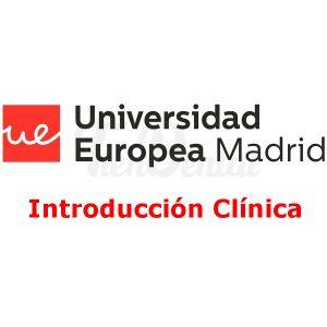 Introducción Clínica UEM