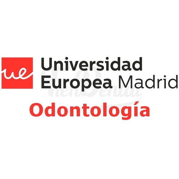 Universidad-Europea-de-Madrid-Odontología-TienDental-Material-prácticas-estudiantes-de-odontología