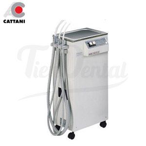 Aspi-Jet-6-Aspiración-quirúrgica-móvil-Cattani-TienDental-equipamiento-clínica-dental