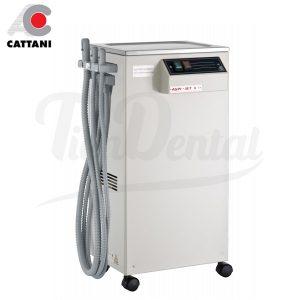 Aspi-Jet-6-Aspiración-quirúrgica-móvil-Cattani-TienDental-equipamiento-clínica-dental-Aspiración-portátil