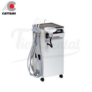 Aspi-Jet-9-Aspiración-móvil-para-quirófano-Cattani-TienDental-equipamiento-clínica-dental